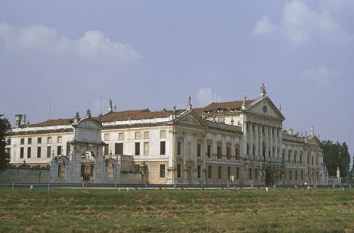 Interni Di Villa Pisani : Villa pisani la nazionale turismovenezia.it