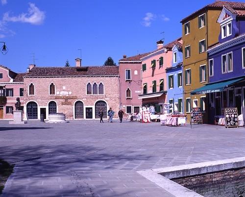 Museo del Merletto - turismovenezia it