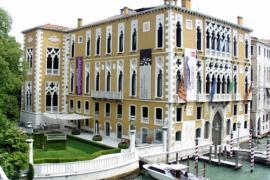 Palazzo Franchetti Istituto Veneto Di Scienze Lettere Ed Arti Turismovenezia It